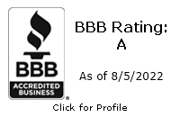 Cook Siding & Window Company, Inc. BBB Business Review