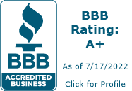 Eades & Lower, Inc. BBB Business Review