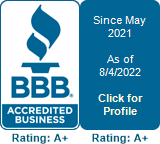 Legacy Surgery BBB Business Review